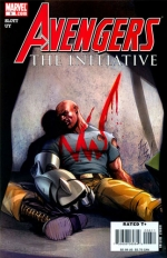 Avengers: The Initiative # 6