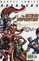 Avengers: The Ultron Imperative # 1