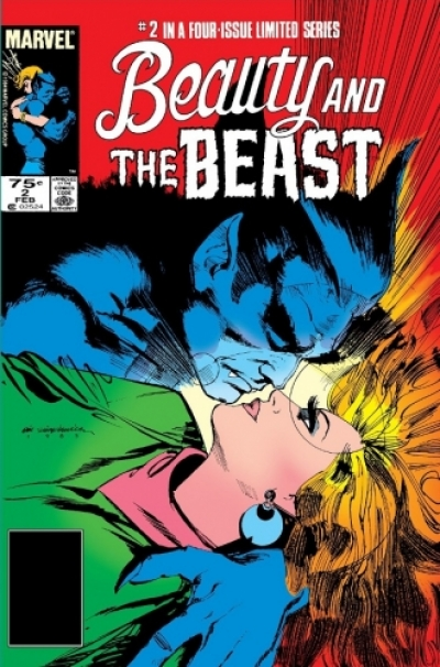 Beauty and the Beast # 2