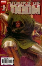 Books of Doom # 1