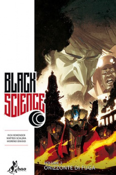Black Science # 3