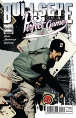 Bullseye: Perfect Game # 2
