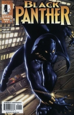 Black Panther vol 3 # 1