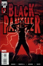 Black Panther vol 4 # 6
