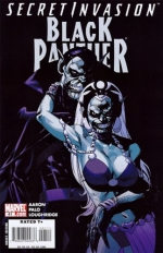 Black Panther vol 4 # 41
