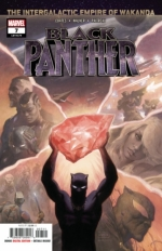 Black Panther vol 7 # 7