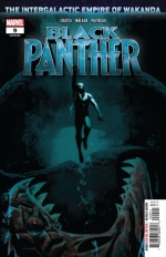 Black Panther vol 7 # 9