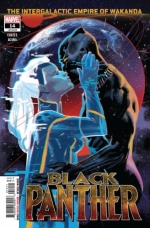 Black Panther vol 7 # 14