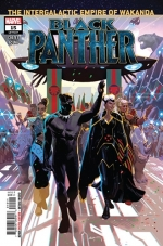 Black Panther vol 7 # 15