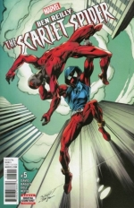 Ben Reilly: Scarlet Spider # 5