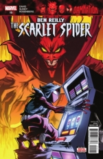Ben Reilly: Scarlet Spider # 15