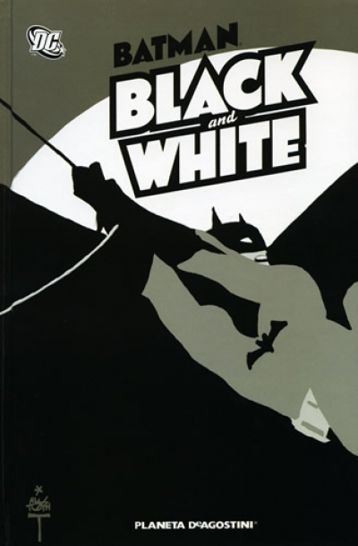 Batman: Black & White # 1