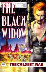 Black Widow: The Coldest War # 1