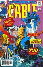 Cable vol 2 # 0