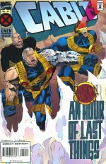 Cable vol 2 # 20