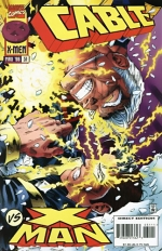 Cable vol 2 # 31