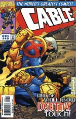Cable vol 1 # 49