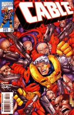 Cable vol 1 # 51