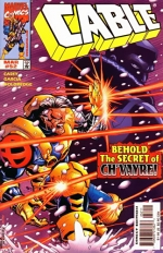Cable vol 1 # 52