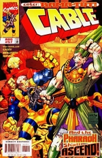 Cable vol 1 # 57