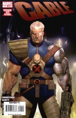 Cable vol 2 # 1