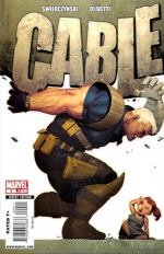 Cable vol 3 # 9