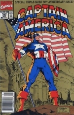 Captain America vol 1 # 383
