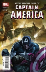 Captain America vol 1 # 601