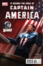 Captain America vol 1 # 613