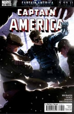 Captain America vol 1 # 618