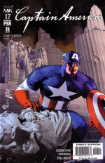 Captain America vol 4 # 17
