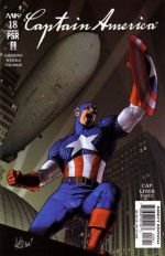 Captain America vol 4 # 18