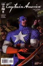 Captain America vol 4 # 19
