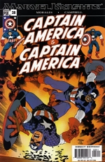 Captain America vol 4 # 28