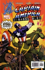 Captain America vol 4 # 29