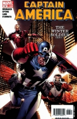 Captain America vol 5 # 13