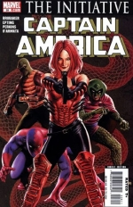 Captain America vol 5 # 28