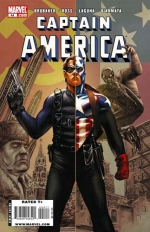Captain America vol 5 # 44