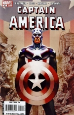 Captain America vol 5 # 45