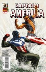 Captain America vol 5 # 46