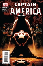 Captain America vol 5 # 47