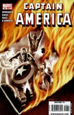 Captain America vol 5 # 48