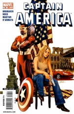 Captain America vol 5 # 49