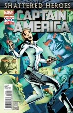 Captain America vol 6 # 9
