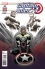 Captain America: Sam Wilson # 18