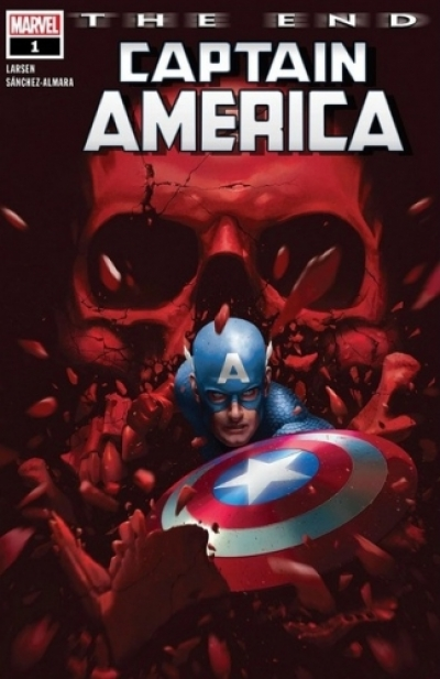 Captain America: The End # 1