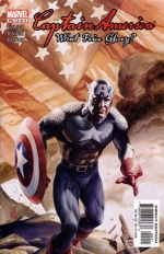Captain America: What Price Glory # 2