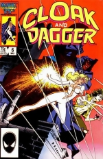 Cloak And Dagger vol 2 # 6
