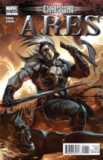 Chaos War: Ares # 1