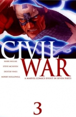 Civil War # 3
